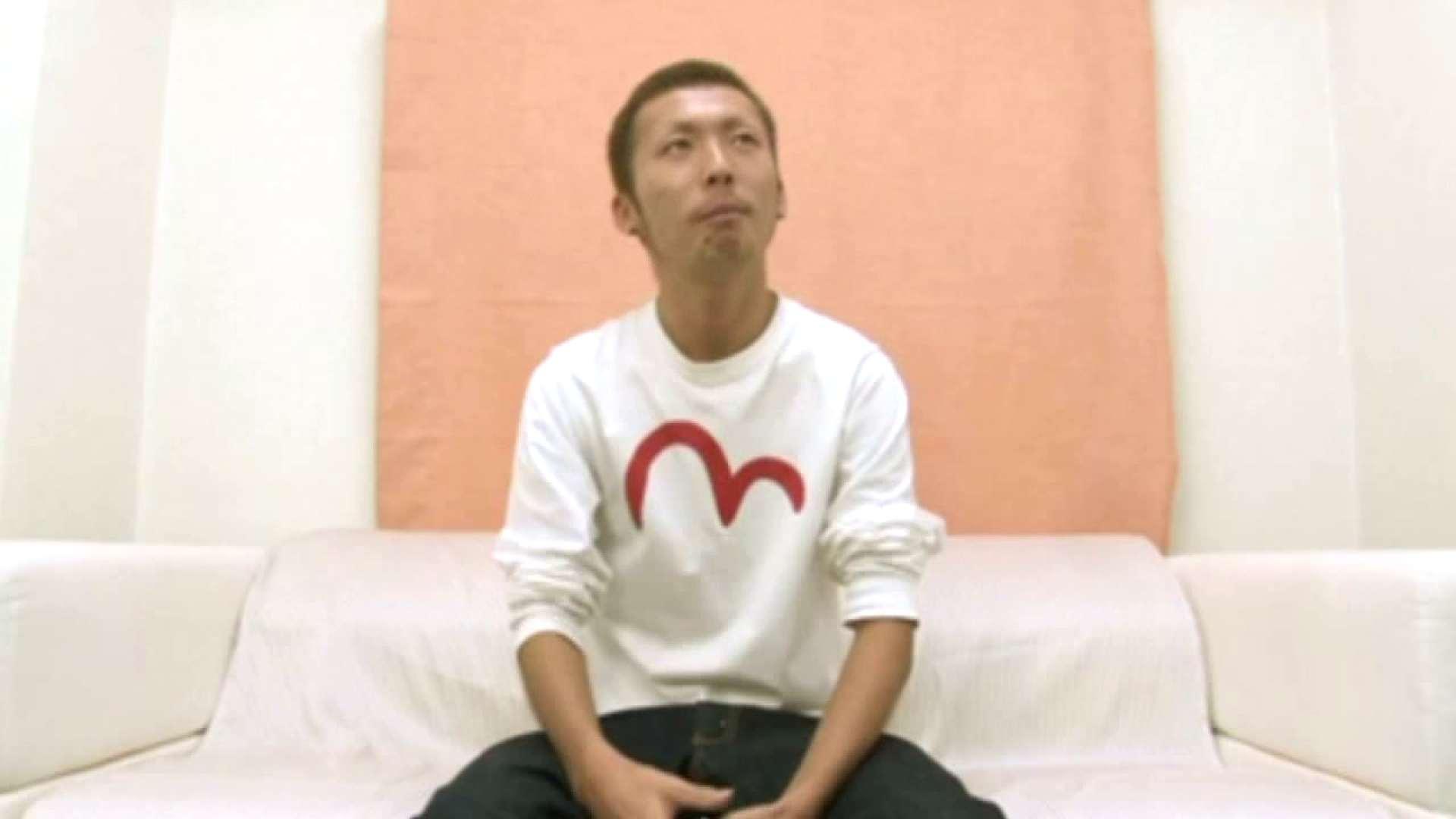 ノンケ!自慰スタジオ No.11 シコシコ   素人  59画像 1