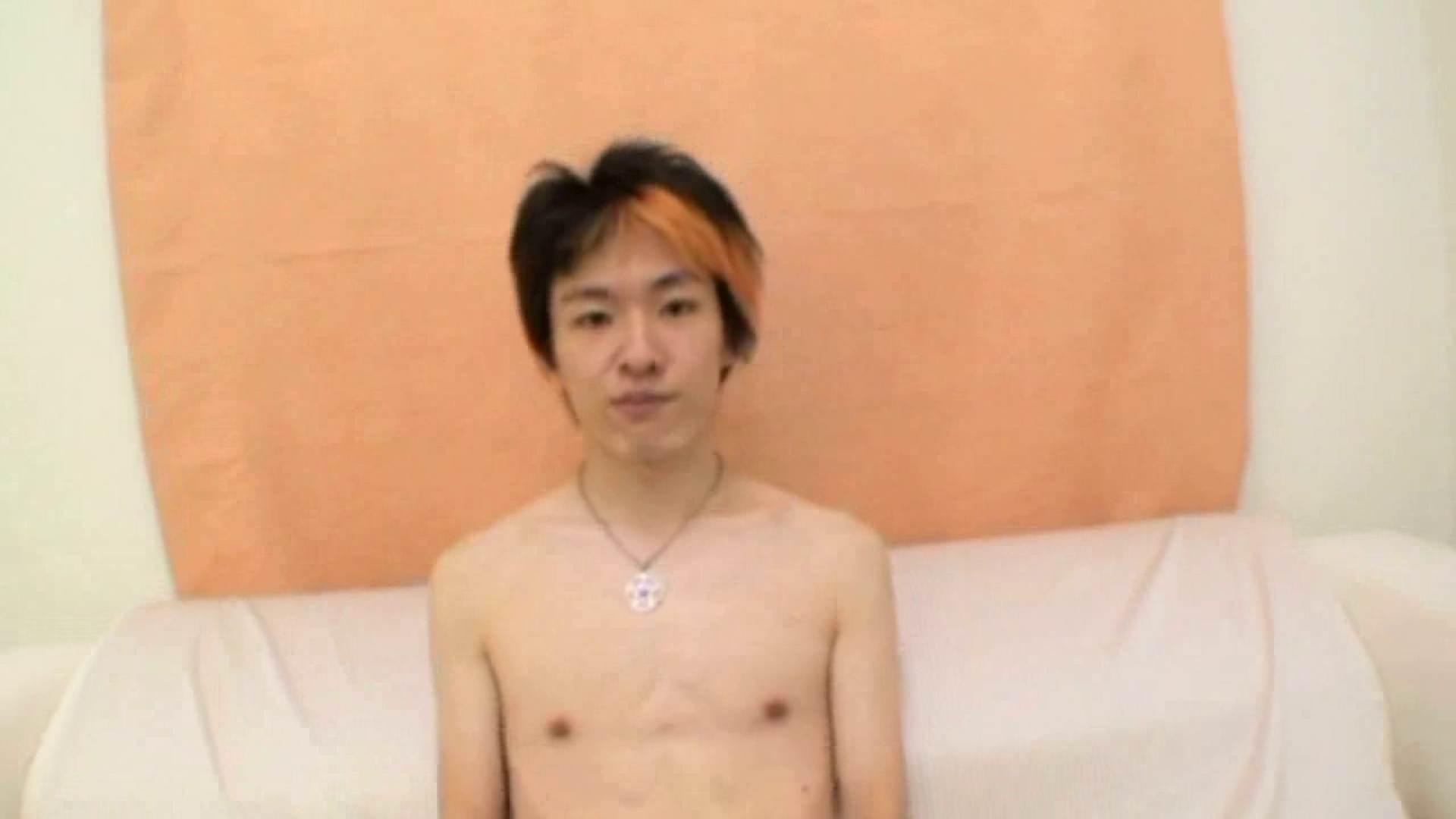 ノンケ!自慰スタジオ No.12 オナニー専門男子 ゲイアダルトビデオ画像 96画像 7