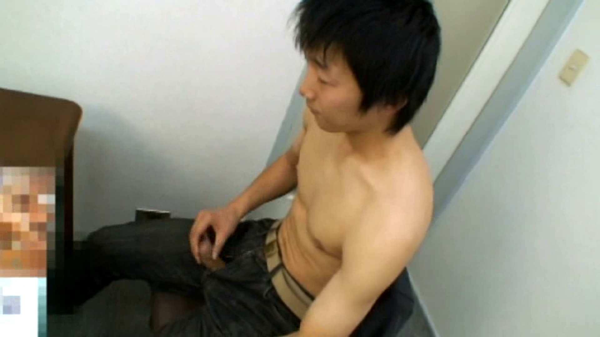 ノンケ!自慰スタジオ No.16 シコシコ   自慰  91画像 76