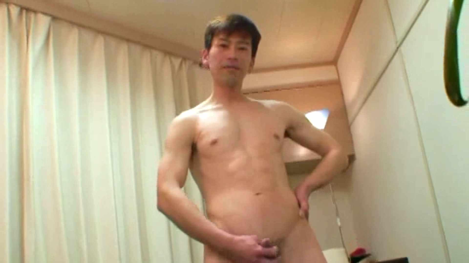 ノンケ!自慰スタジオ No.19 オナニー専門男子 ゲイ射精シーン 65画像 46