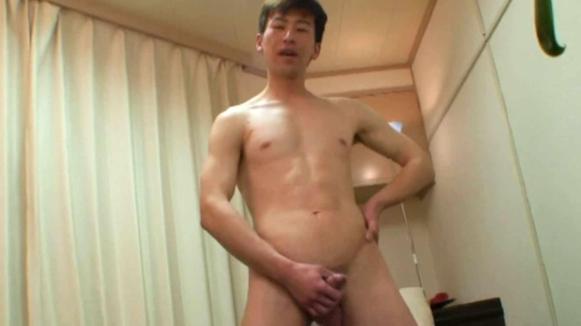 ノンケ!自慰スタジオ No.19 ノンケ達のセックス ゲイエロ動画 65画像 47
