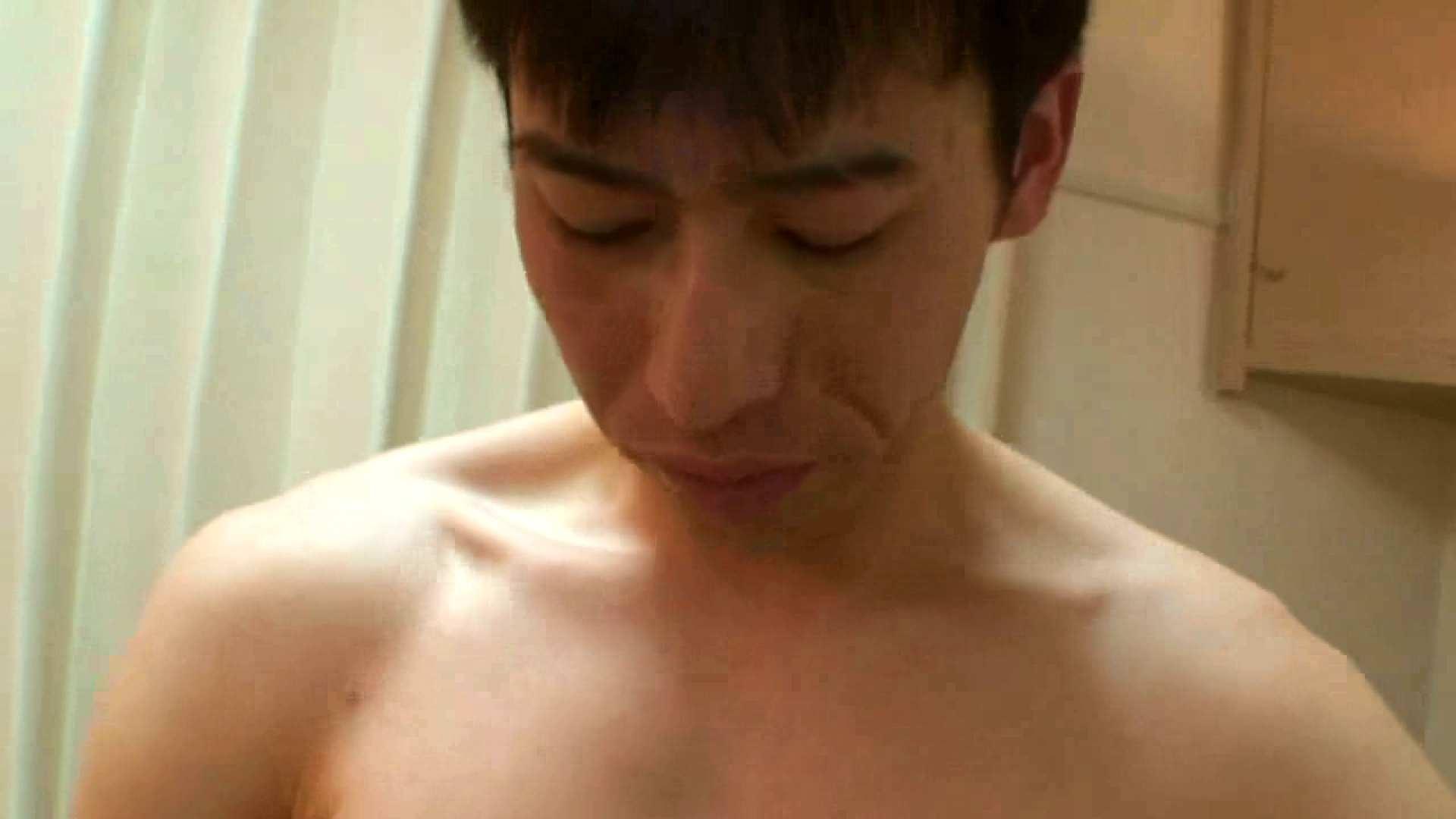 ノンケ!自慰スタジオ No.19 ノンケ達のセックス ゲイエロ動画 65画像 59