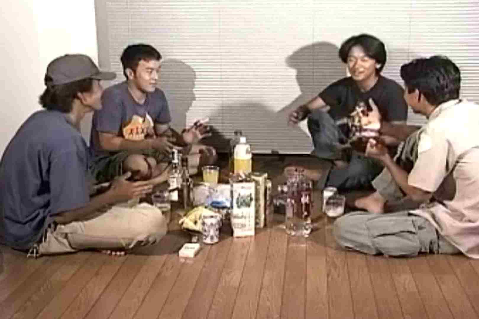 亜細亜のイケメンがイクっ!File.23 イケメン・パラダイス  77画像 2