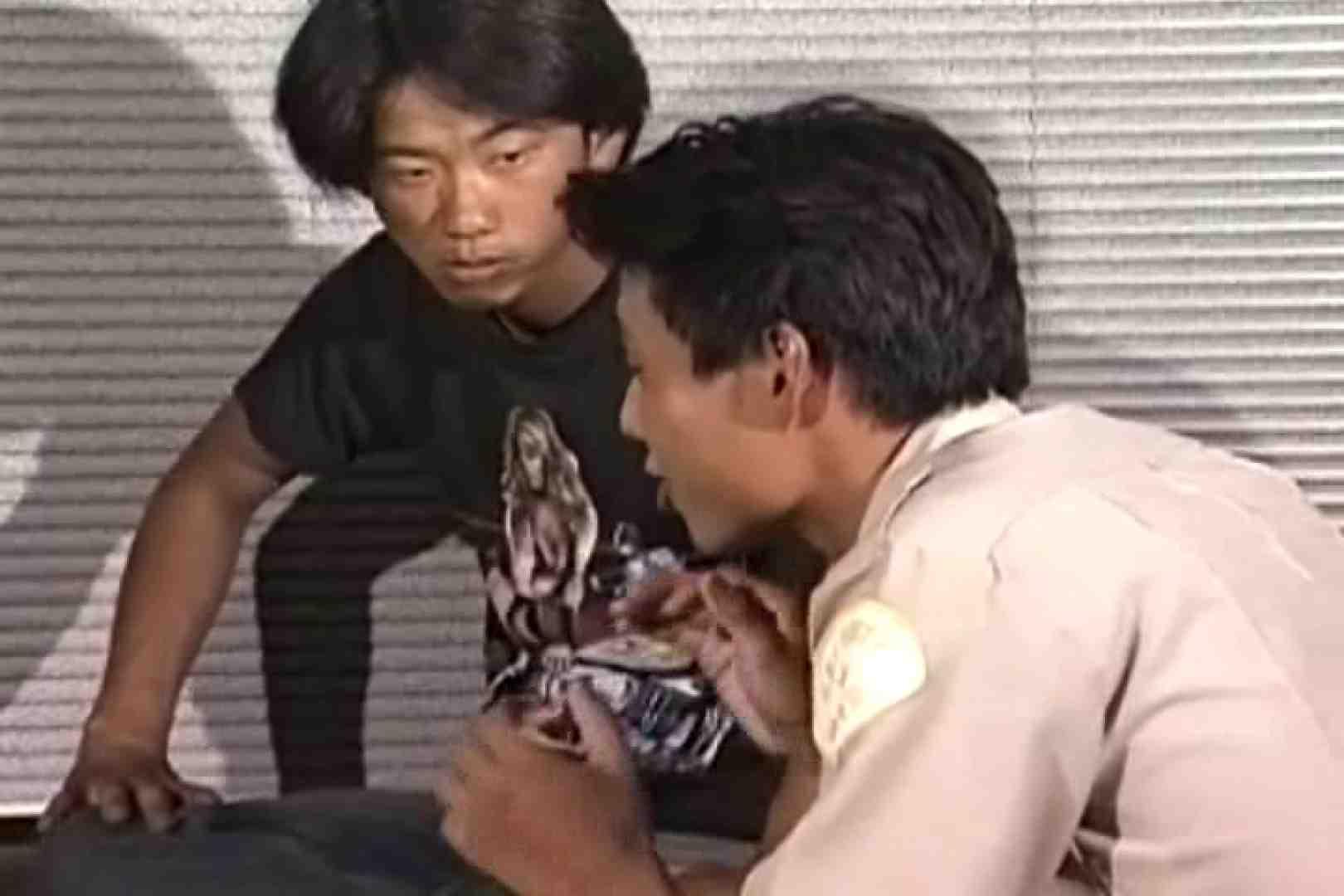 亜細亜のイケメンがイクっ!File.23 イケメン・パラダイス  77画像 24