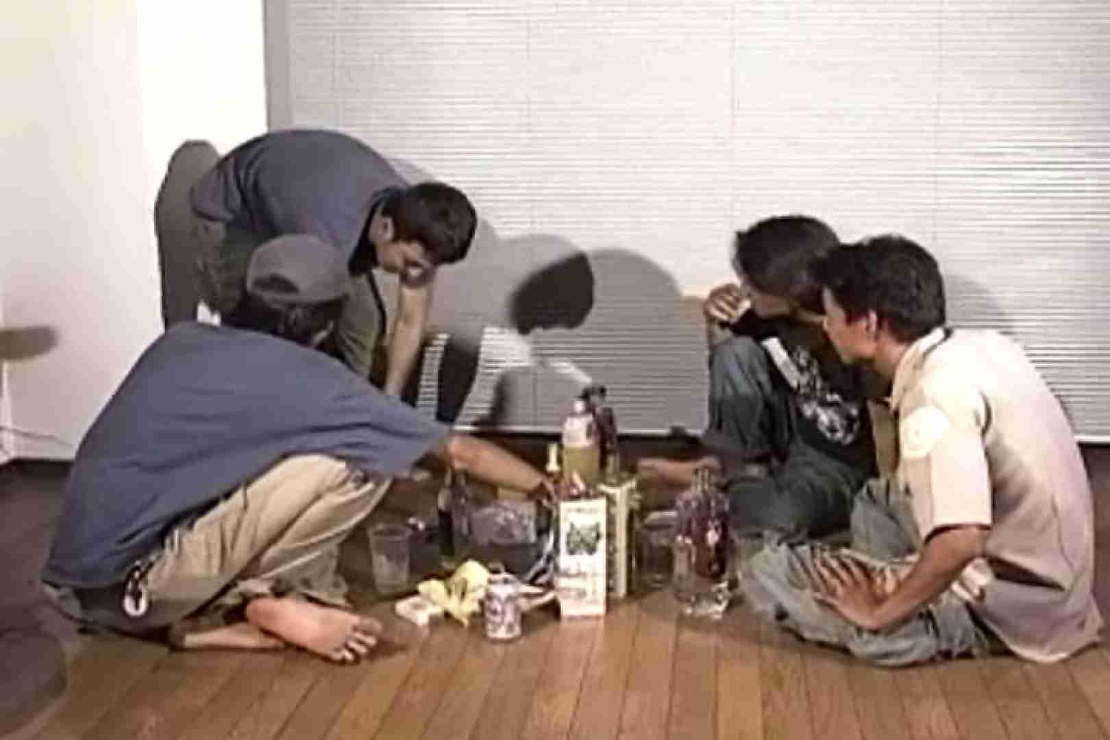 亜細亜のイケメンがイクっ!File.23 イケメン・パラダイス  77画像 32