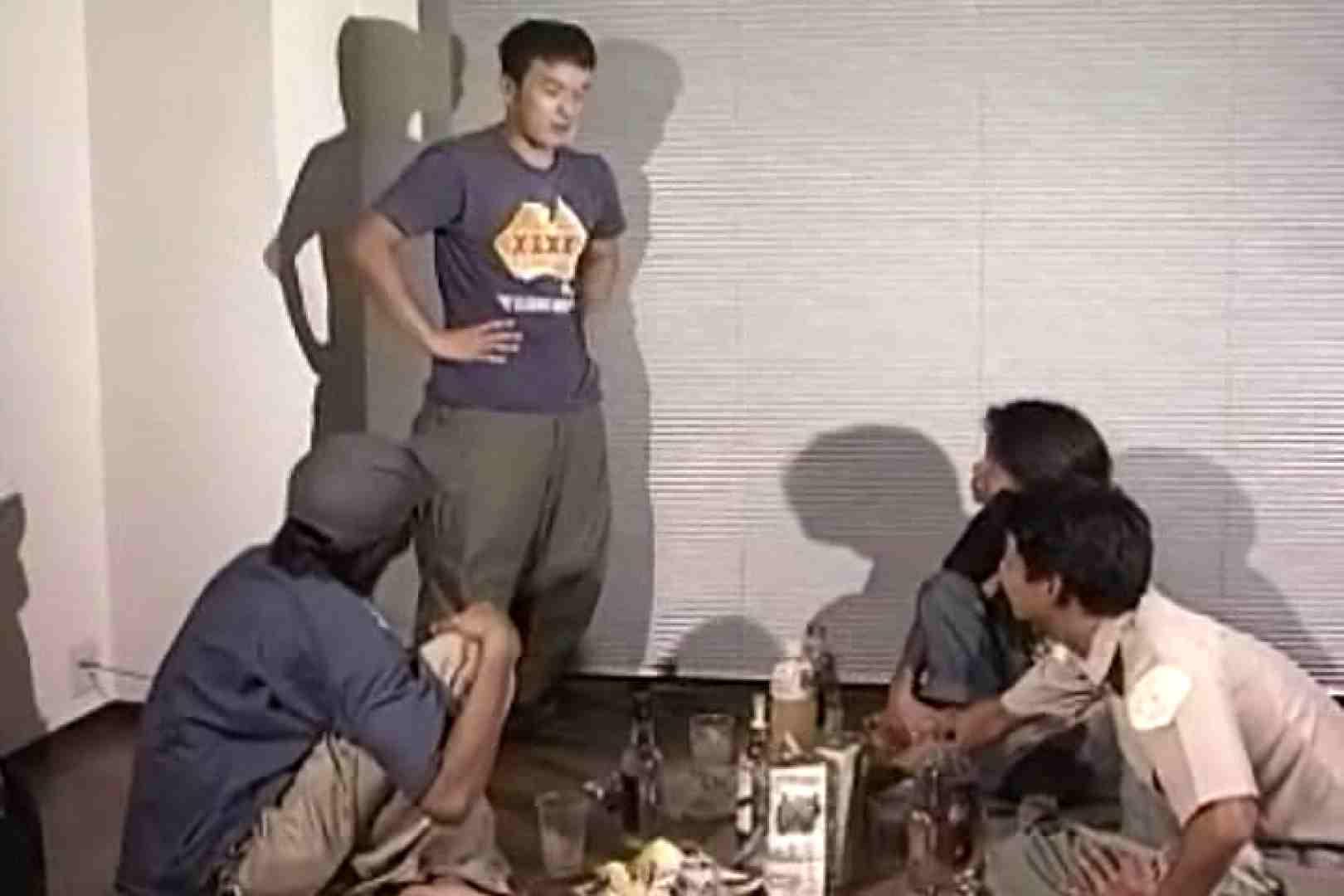 亜細亜のイケメンがイクっ!File.23 イケメン・パラダイス | 0  77画像 33