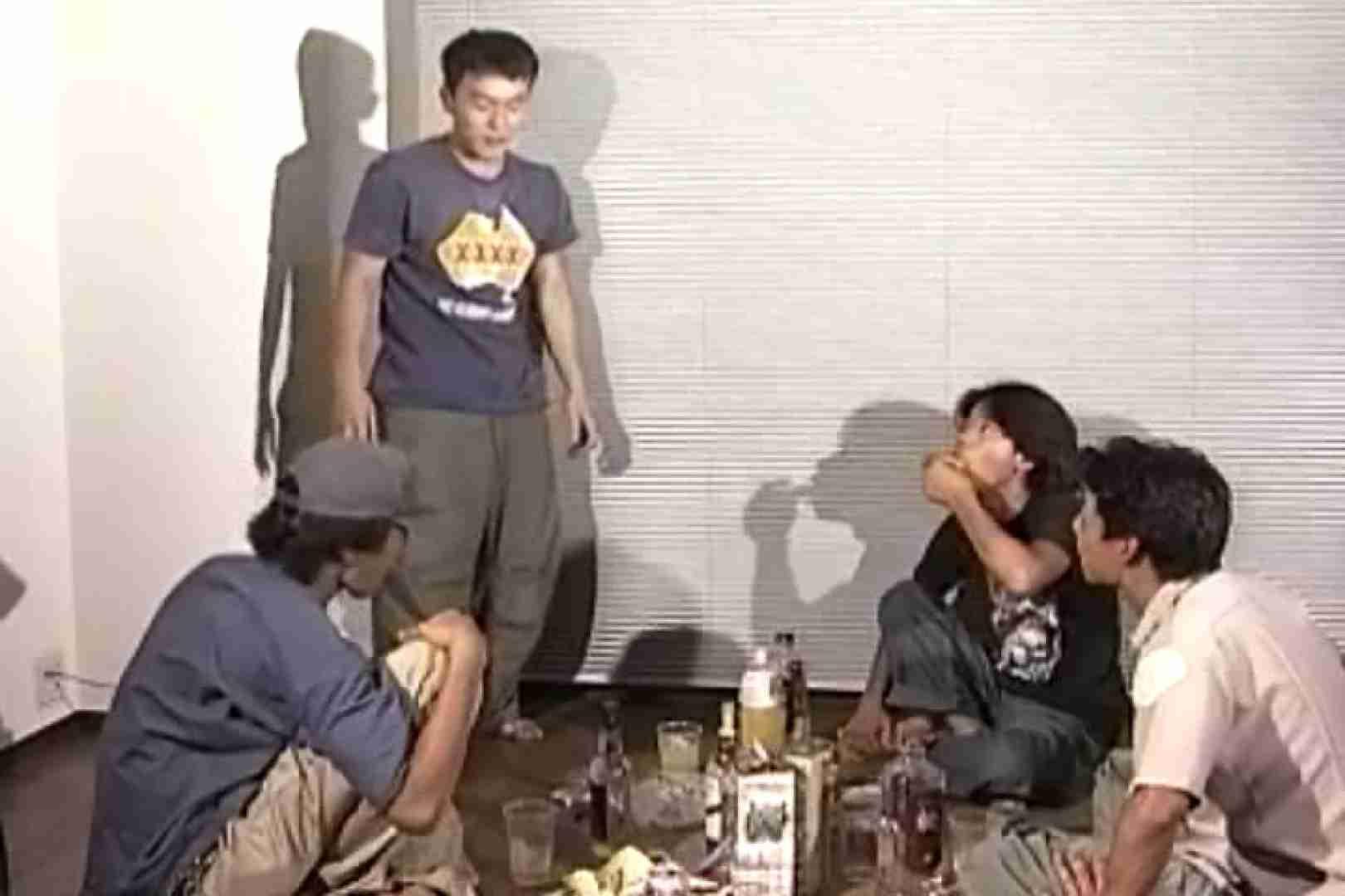亜細亜のイケメンがイクっ!File.23 イケメン・パラダイス  77画像 34