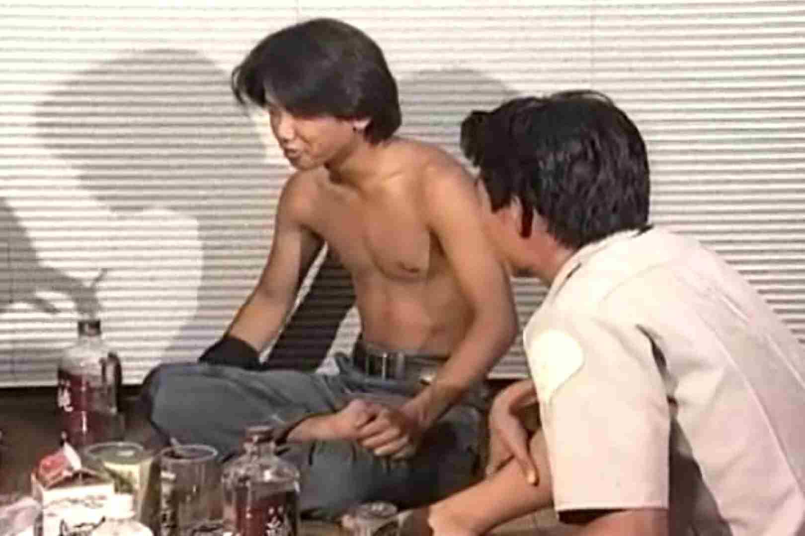 亜細亜のイケメンがイクっ!File.23 イケメン・パラダイス  77画像 48