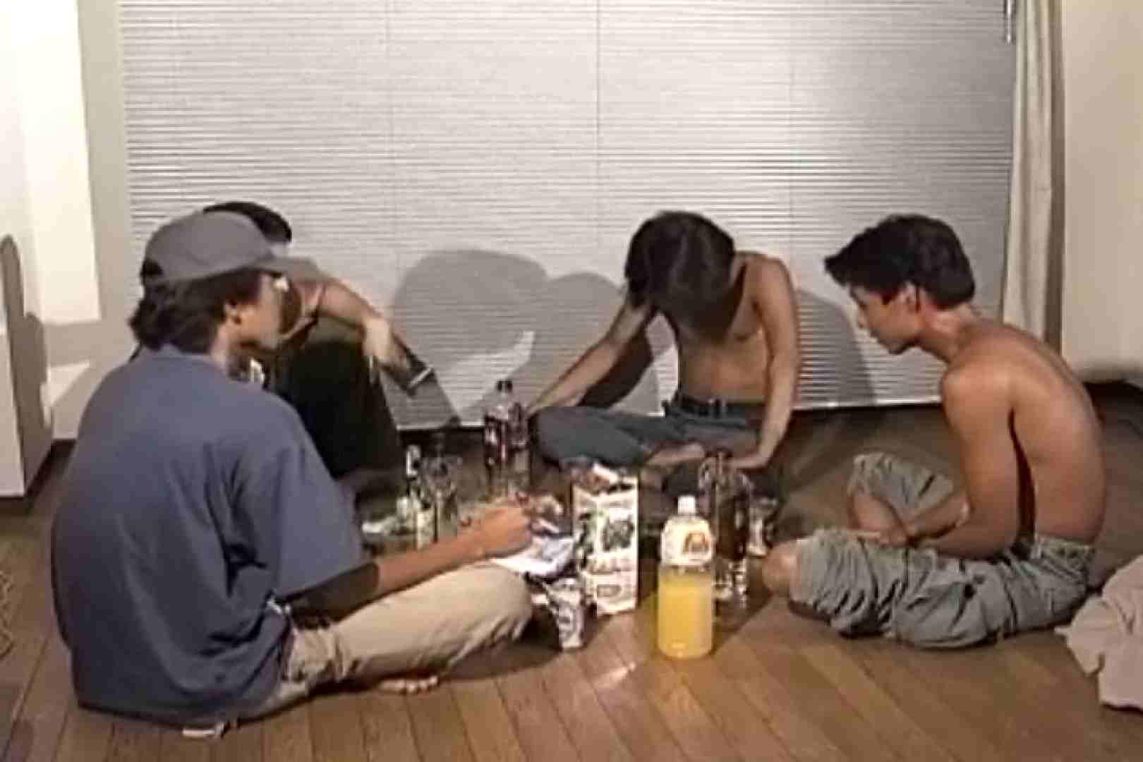 亜細亜のイケメンがイクっ!File.23 イケメン・パラダイス | 0  77画像 57