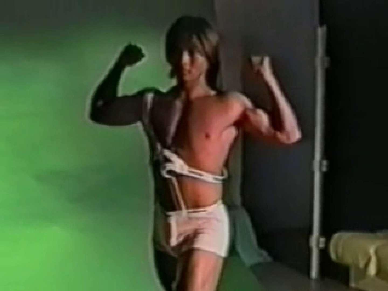 イケメンマッチョのエロスな世界 マッチョ | エロすぎる映像  83画像 25