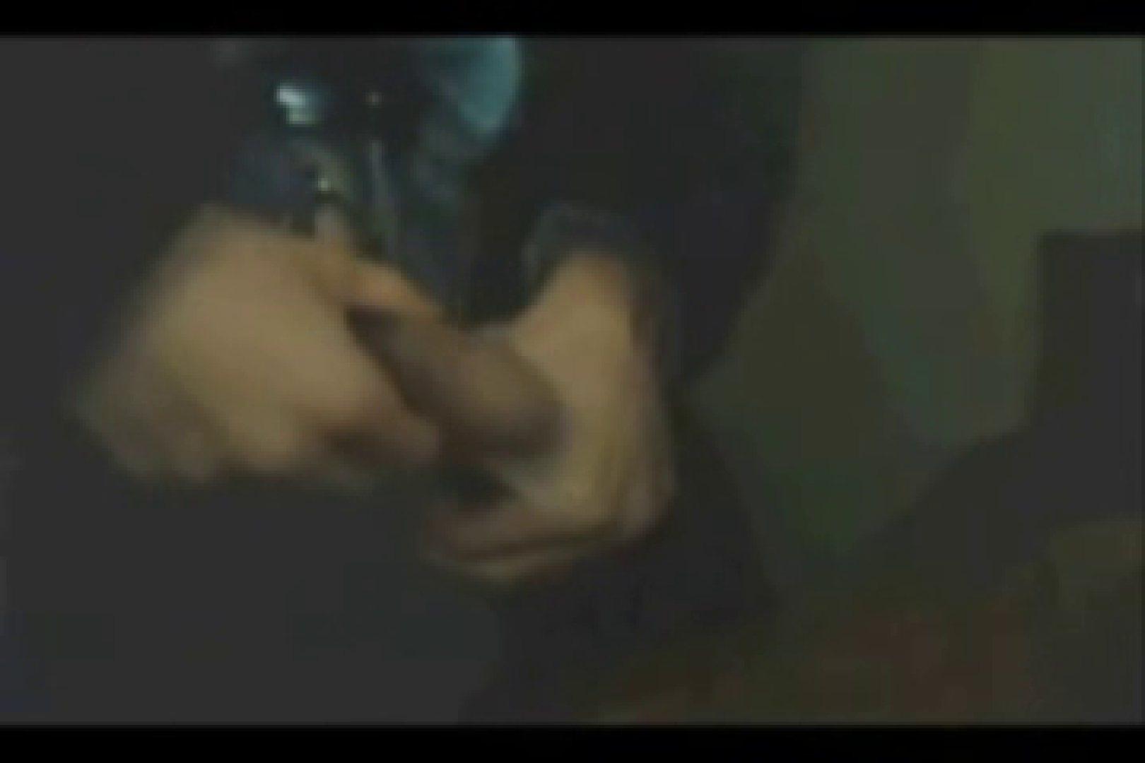 ファイル流出! ! 聖也さんの自画撮りオナニー メンズ流出映像  92画像 24