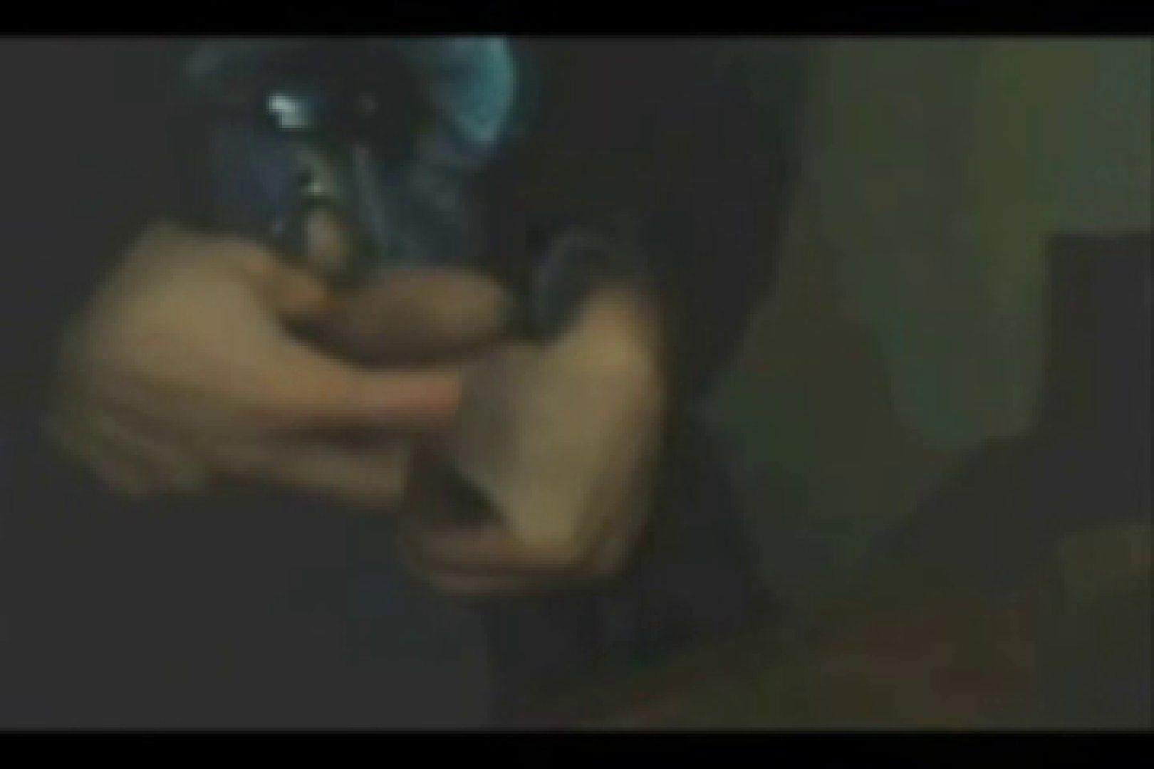 ファイル流出! ! 聖也さんの自画撮りオナニー メンズ流出映像  92画像 27