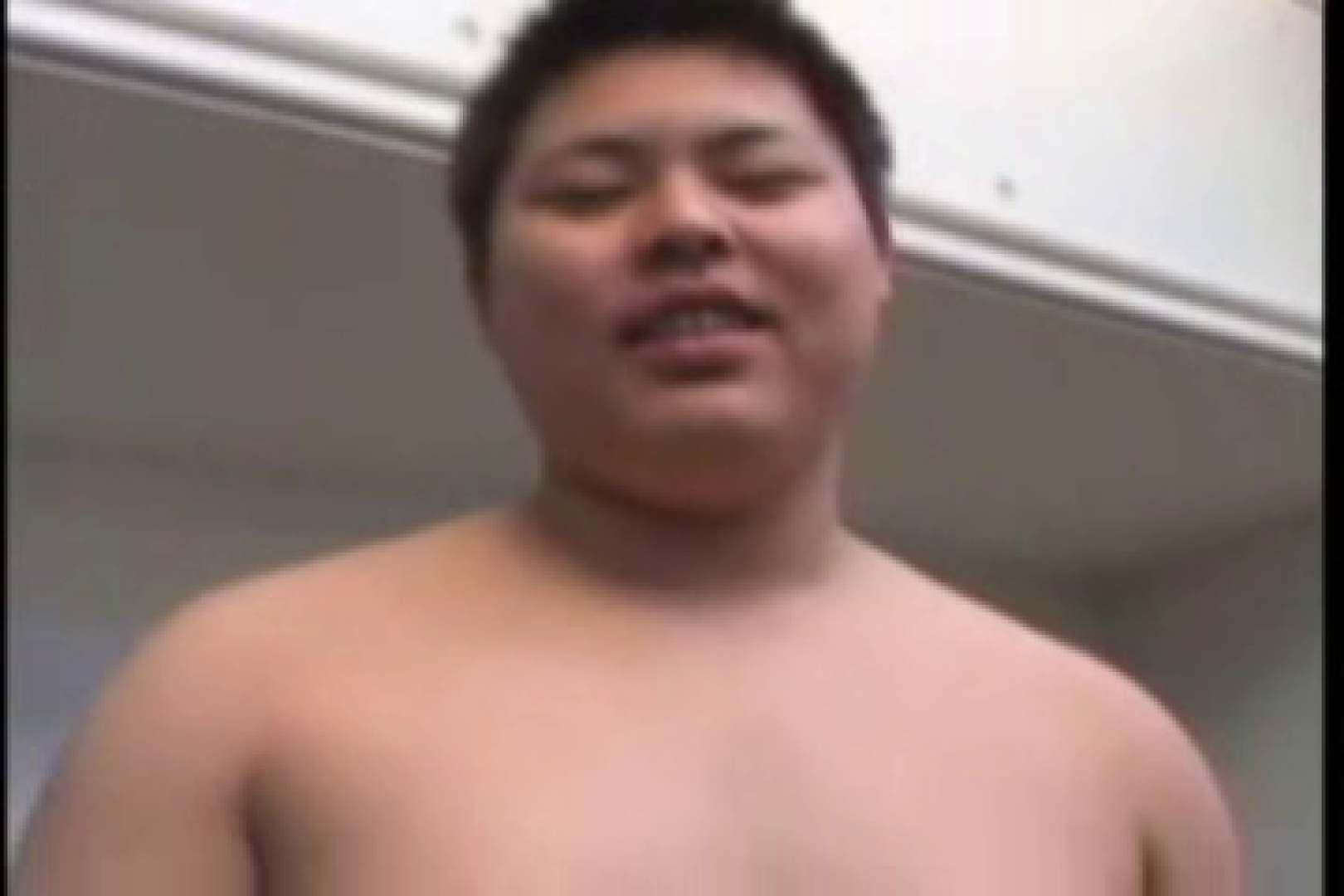 ファイル流出! ! 太郎君のドロドロ射精 オナニー専門男子 ゲイ無修正画像 72画像 17