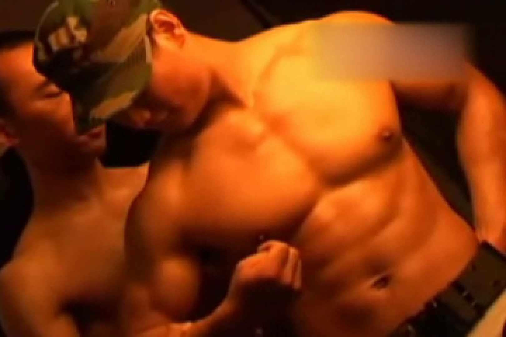 流出!!メンズスーパーモデル達のヌードinChina vol3 メンズモデル ゲイセックス画像 84画像 63