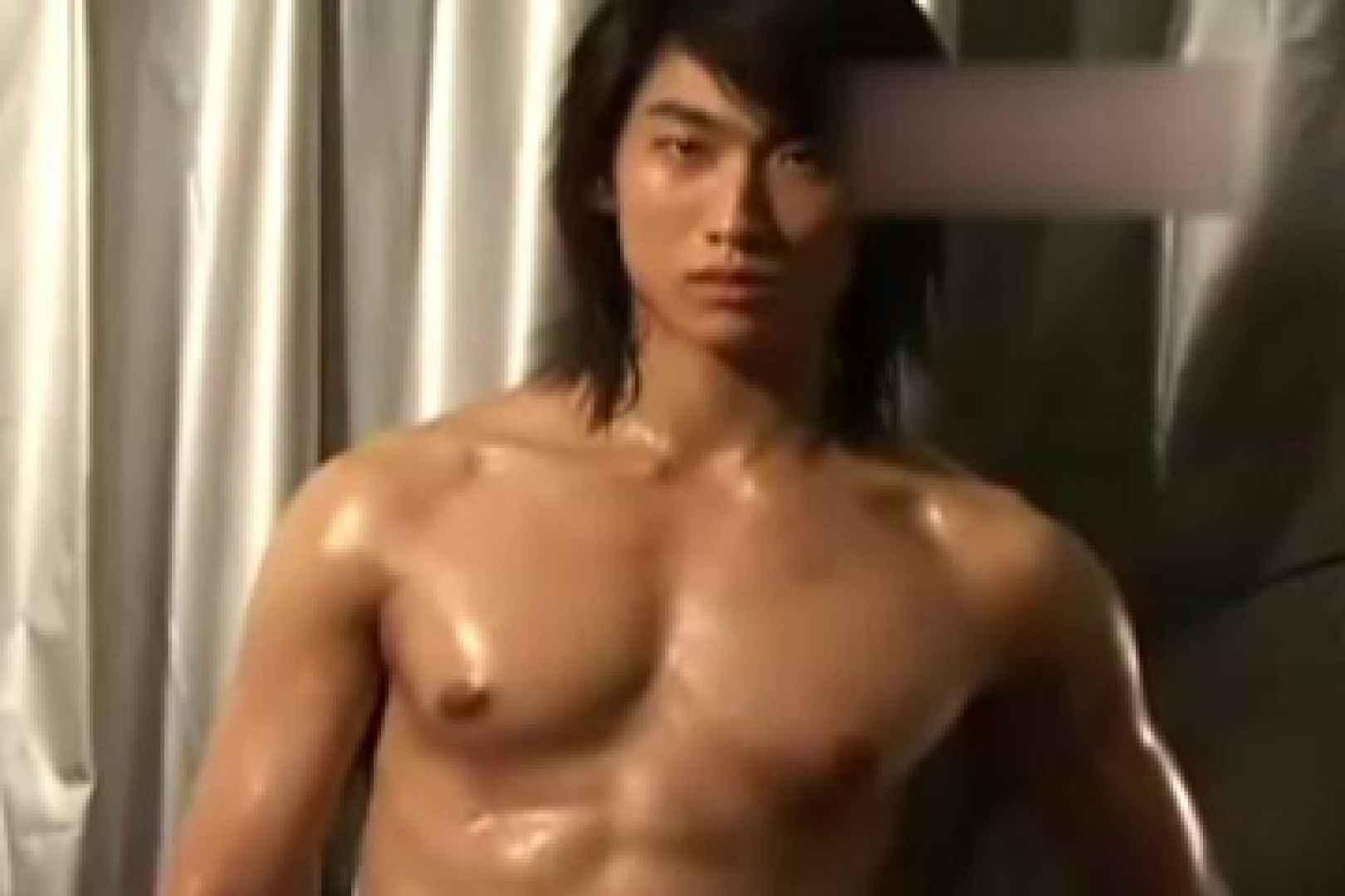 流出!!メンズスーパーモデル達のヌードinChina vol5 メンズ流出映像 ゲイ流出動画キャプチャ 65画像 18