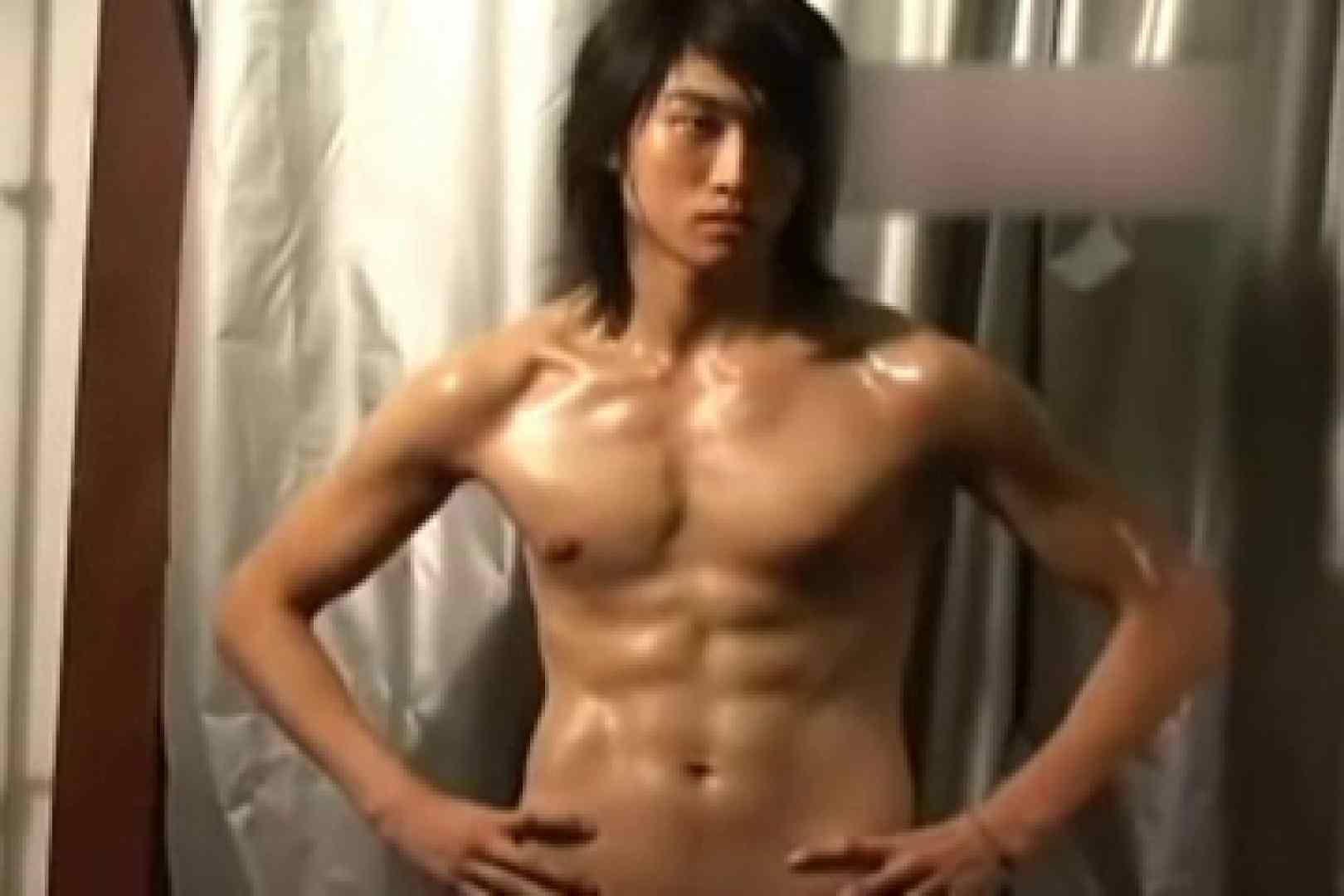 流出!!メンズスーパーモデル達のヌードinChina vol5 メンズモデル ゲイエロ動画 65画像 35