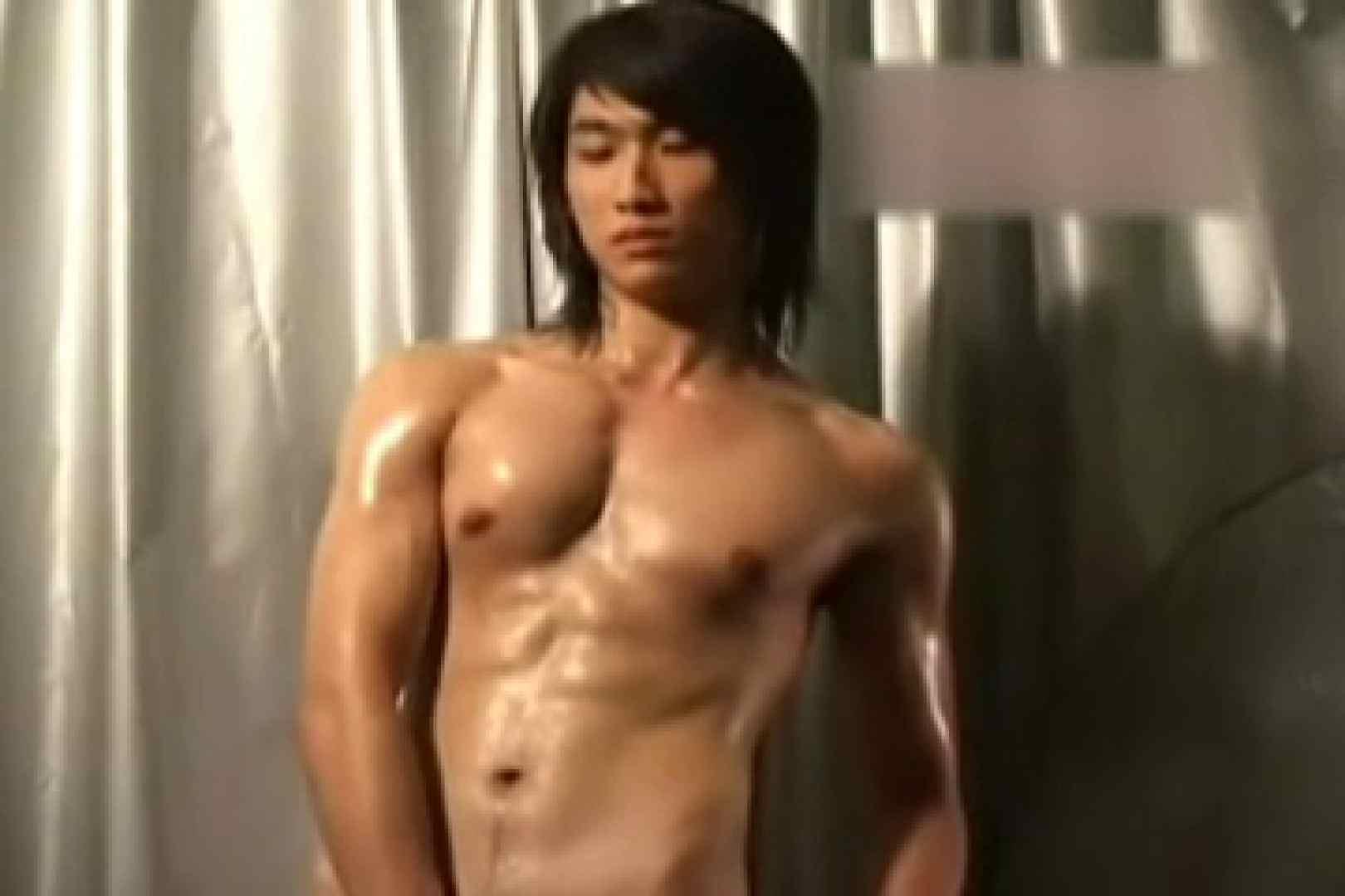 流出!!メンズスーパーモデル達のヌードinChina vol5 メンズ流出映像 ゲイ流出動画キャプチャ 65画像 42