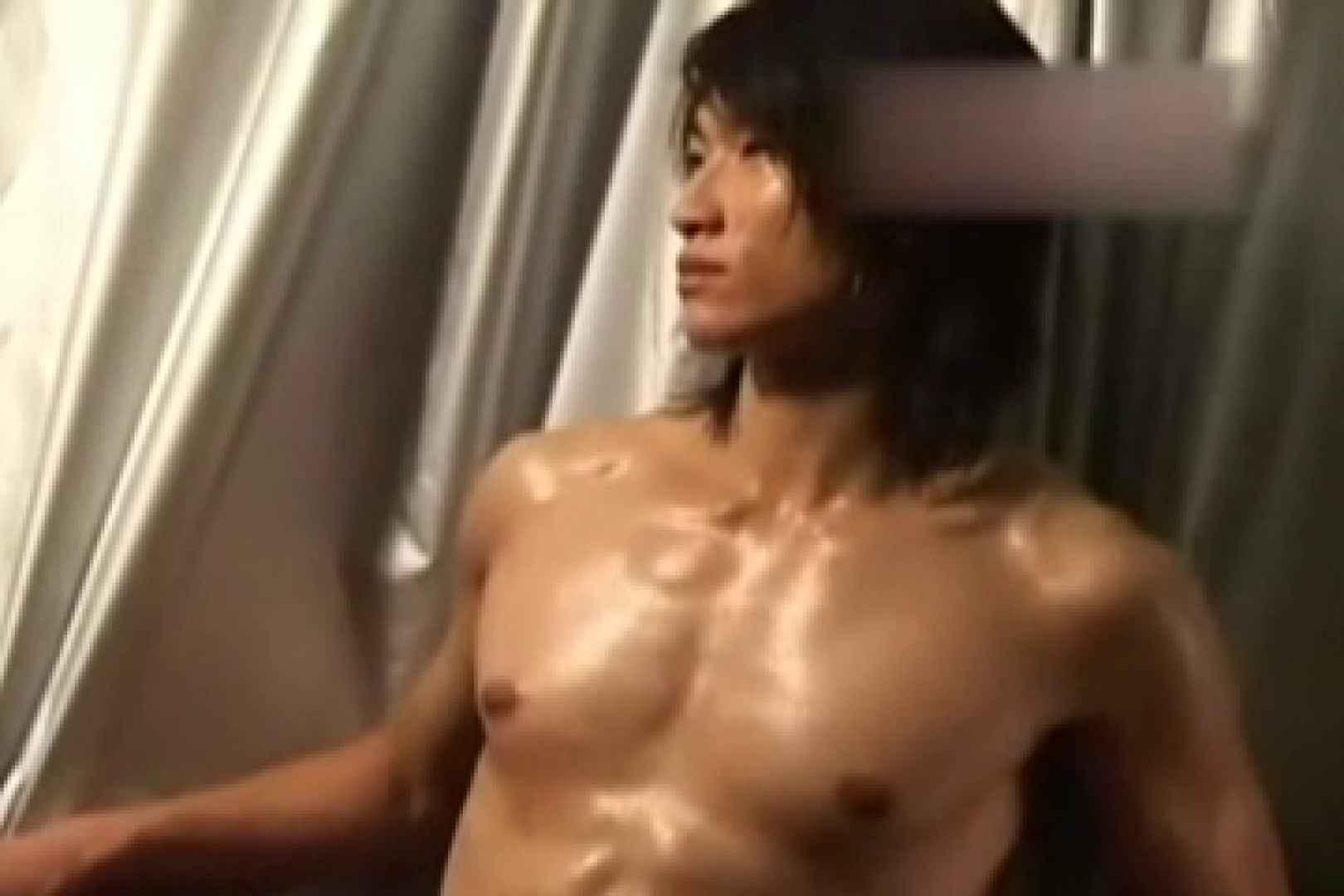 流出!!メンズスーパーモデル達のヌードinChina vol5 イケメン・パラダイス  65画像 64