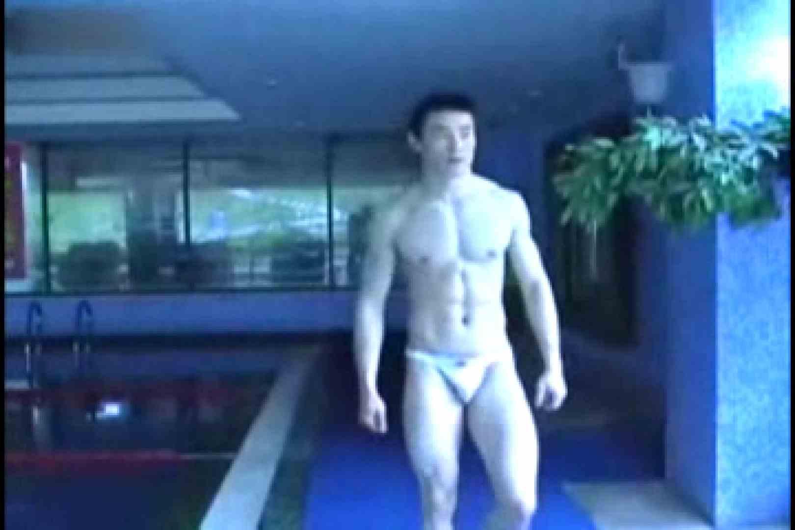 中出有名ゲイ雑誌★魅力●生★付録DVD収録スーパーモデルヌードvol8 メンズヌード  72画像 18