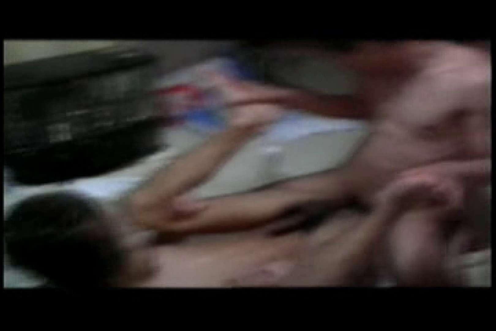 【実録個人撮影】男の子達の禁断の愛欲性活!!vol.04 男の世界   個人撮影  89画像 6