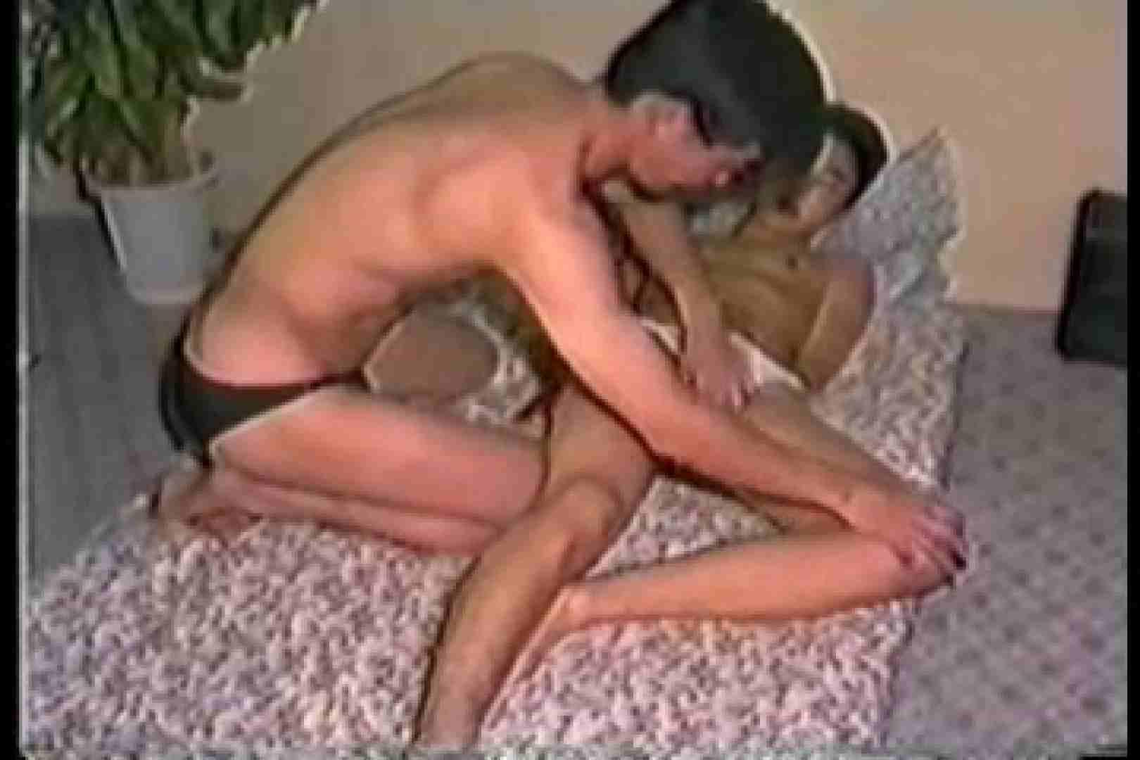 【流出】恥ずかしいけど感じちゃうんだ… メンズ流出映像 | ノンケ達のセックス  54画像 47