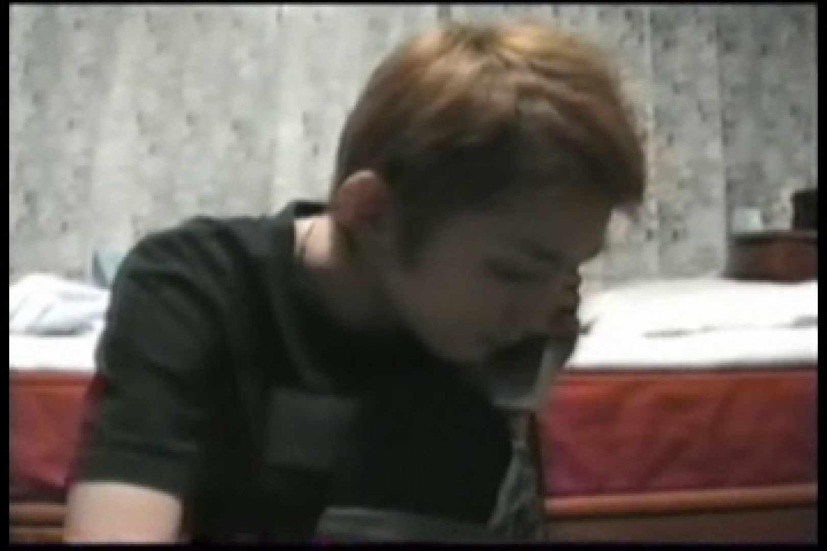 【流出】アイドルを目指したジャニ系イケメンの過去 オナニー専門男子 Guyエロ画像 70画像 2