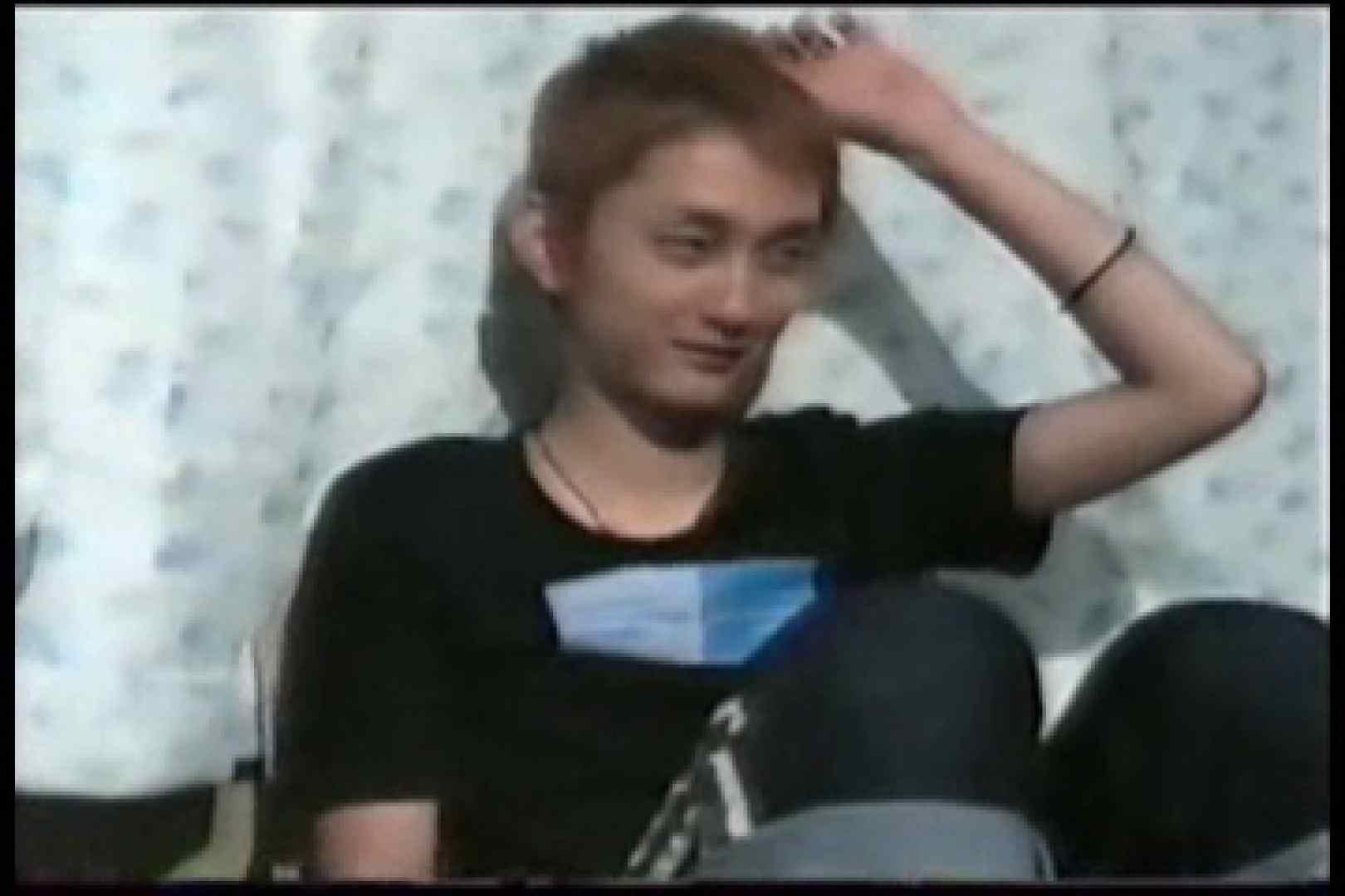 【流出】アイドルを目指したジャニ系イケメンの過去 ノンケの裸 ゲイ無料エロ画像 70画像 25