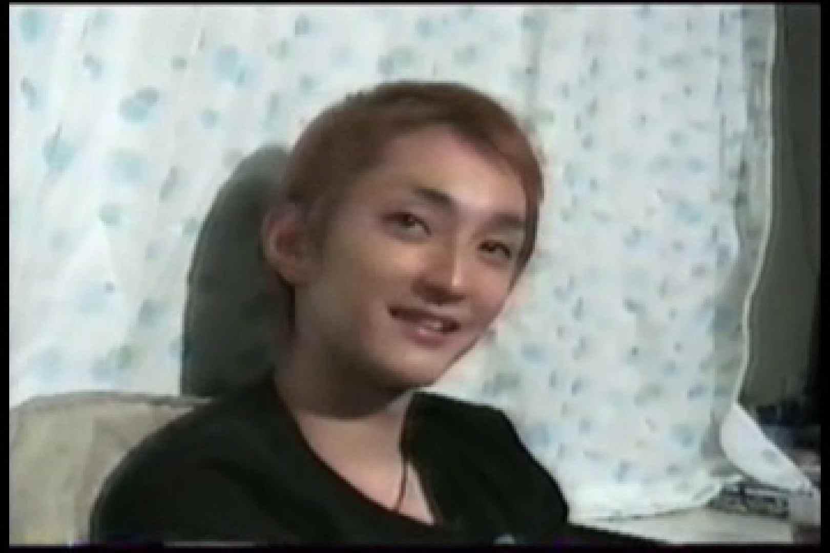 【流出】アイドルを目指したジャニ系イケメンの過去 メンズ流出映像 ペニス画像 70画像 40