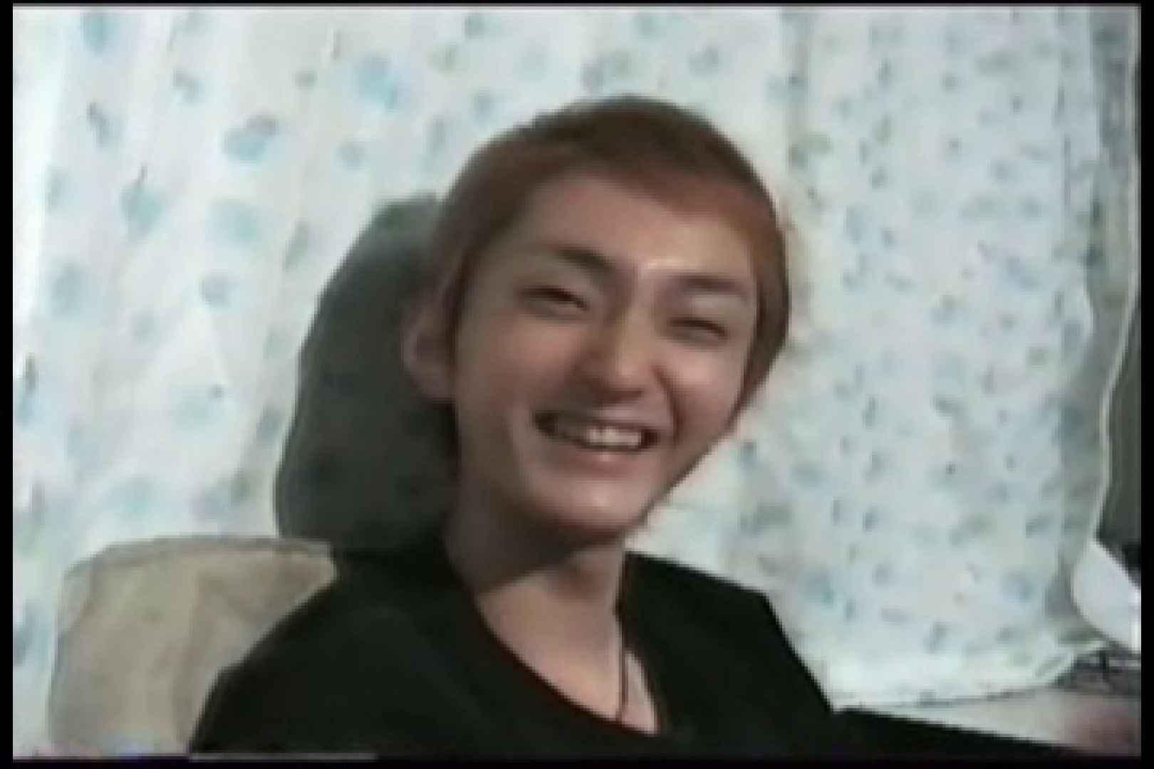 【流出】アイドルを目指したジャニ系イケメンの過去 イケメン・パラダイス ゲイ丸見え画像 70画像 45