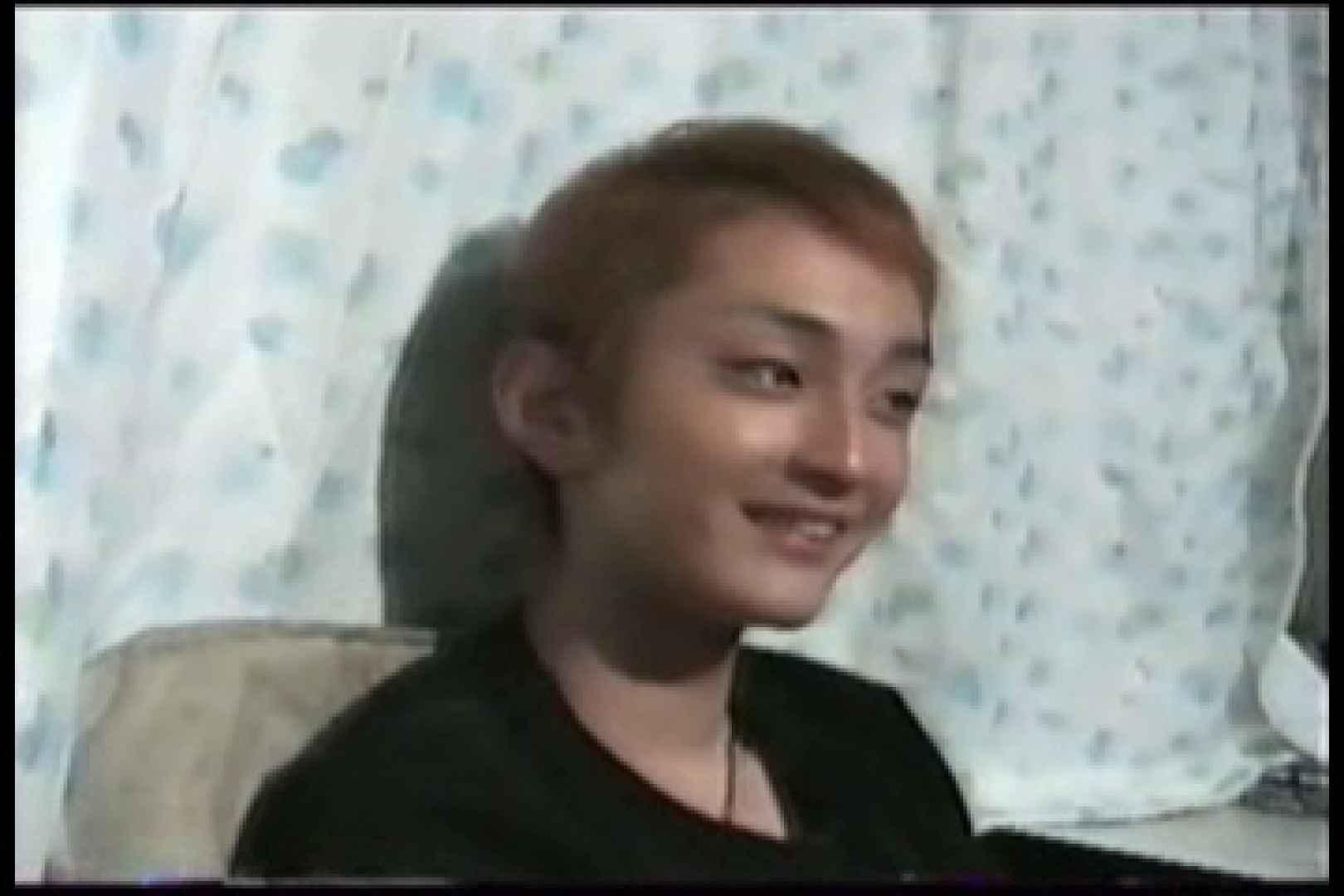 【流出】アイドルを目指したジャニ系イケメンの過去 ノンケの裸 ゲイ無料エロ画像 70画像 46