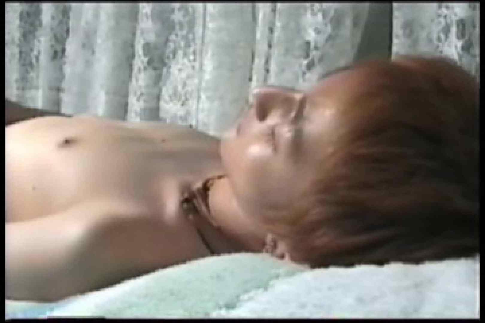 【流出】アイドルを目指したジャニ系イケメンの過去 メンズ流出映像 ペニス画像 70画像 54