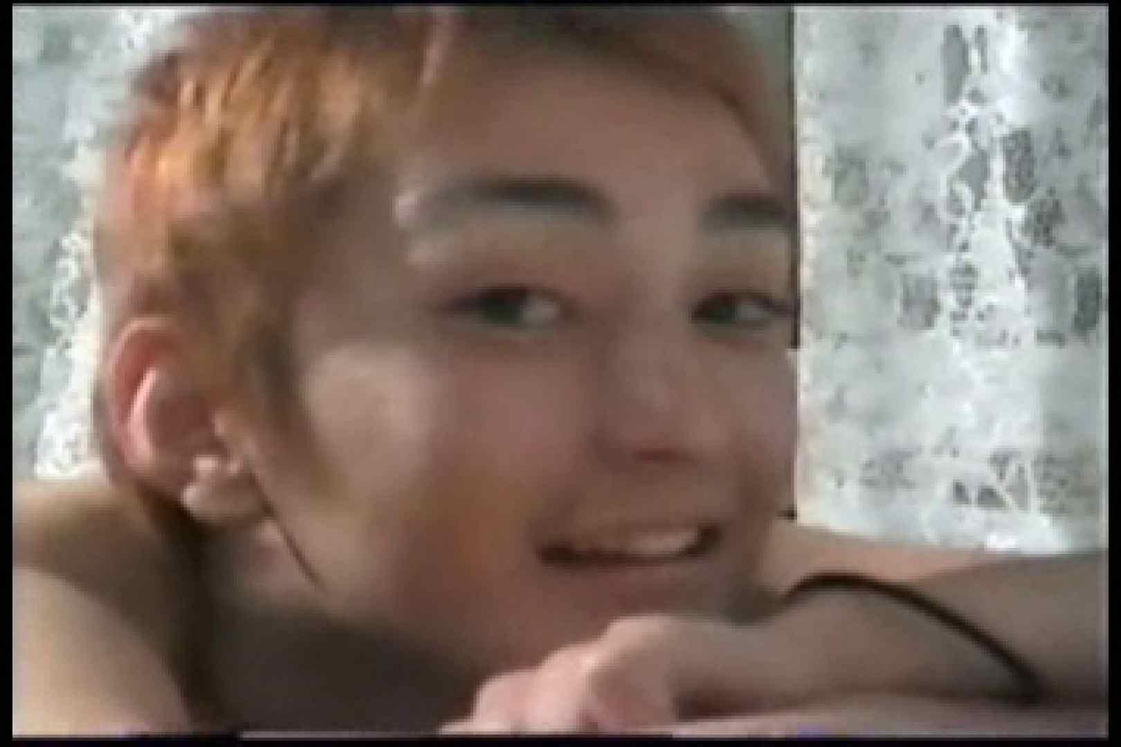 【流出】アイドルを目指したジャニ系イケメンの過去 オナニー専門男子 Guyエロ画像 70画像 65
