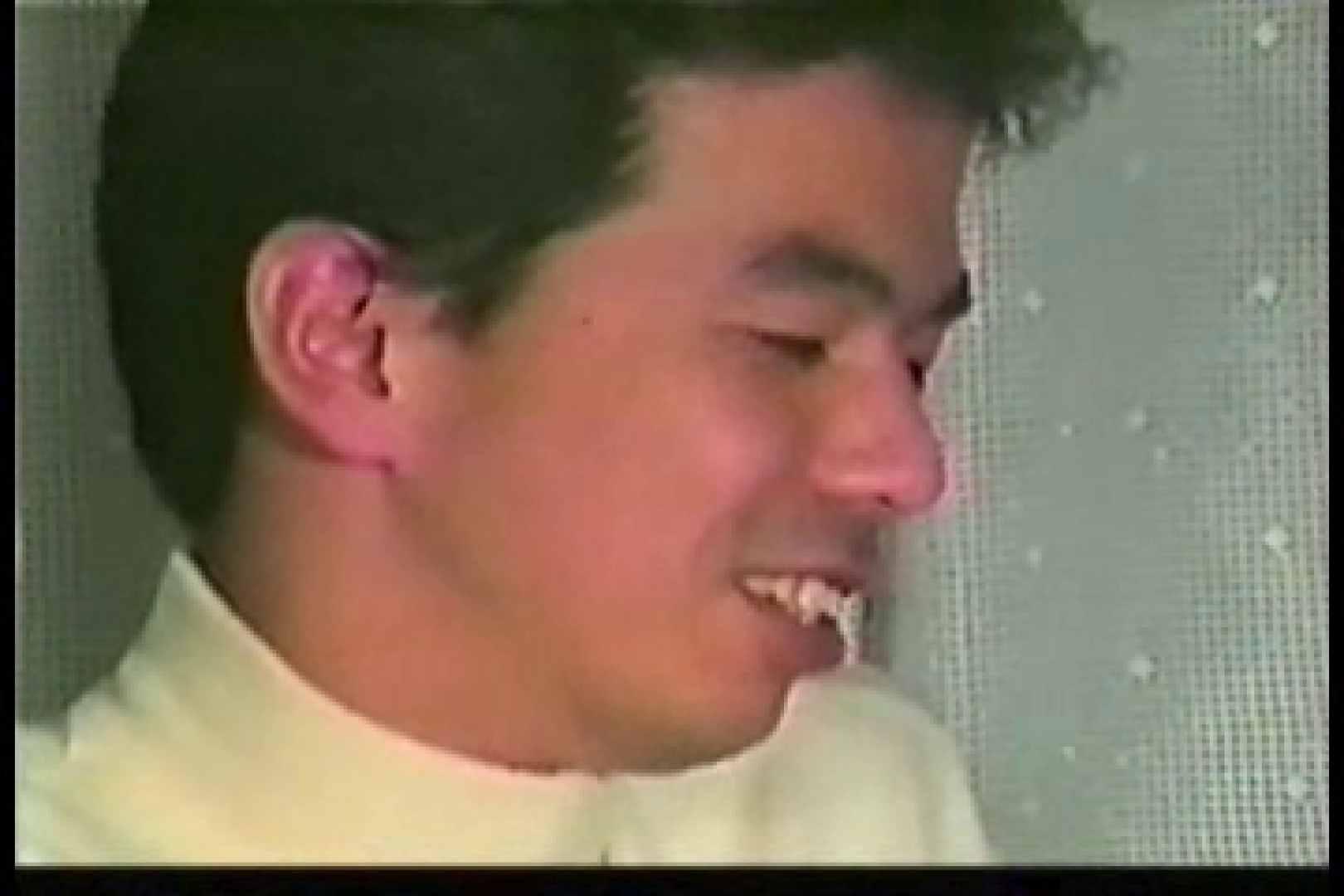 【流出投稿】若きあの頃の思ひでSEX! キスするメンズ ゲイSEX画像 94画像 3
