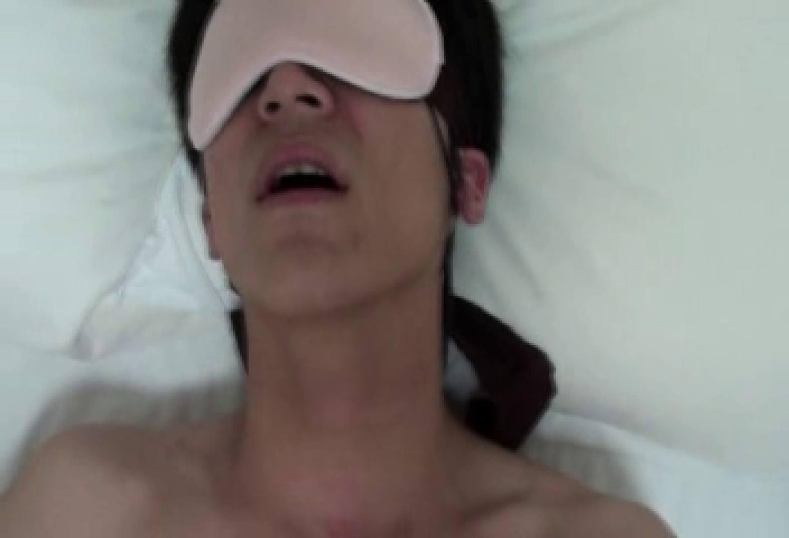 アイマスクでおもいっきり性感帯!!vol.03 ノンケ達のセックス ペニス画像 99画像 56