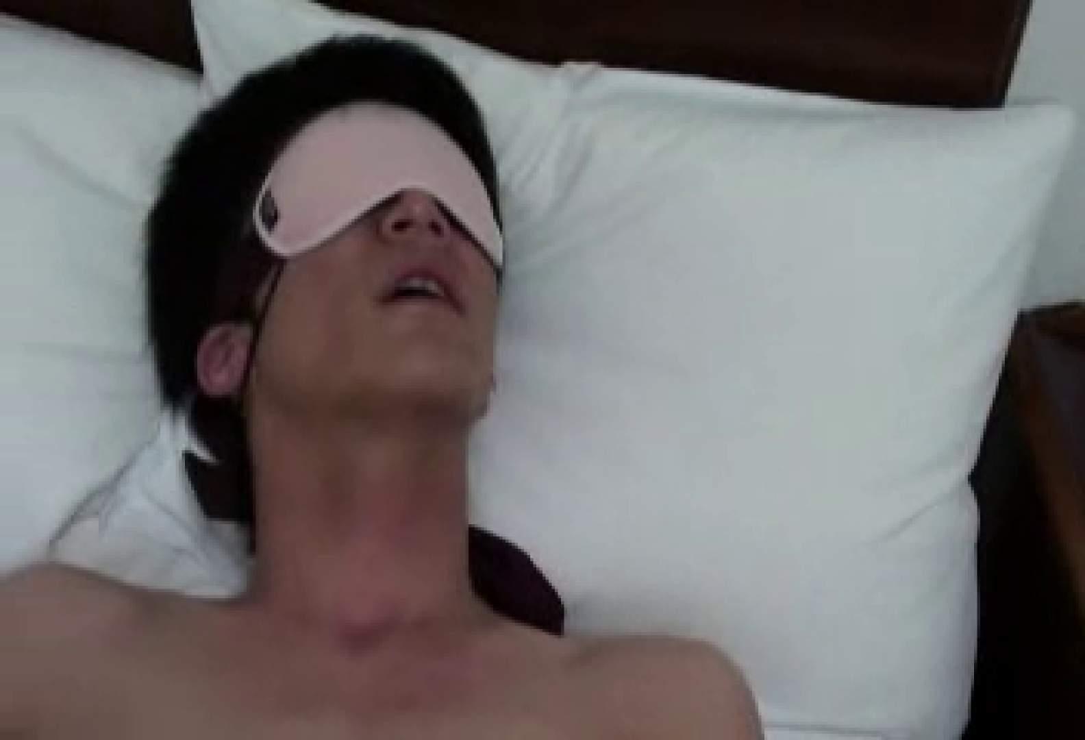 アイマスクでおもいっきり性感帯!!vol.03 素人 | 君のアナルは  99画像 85