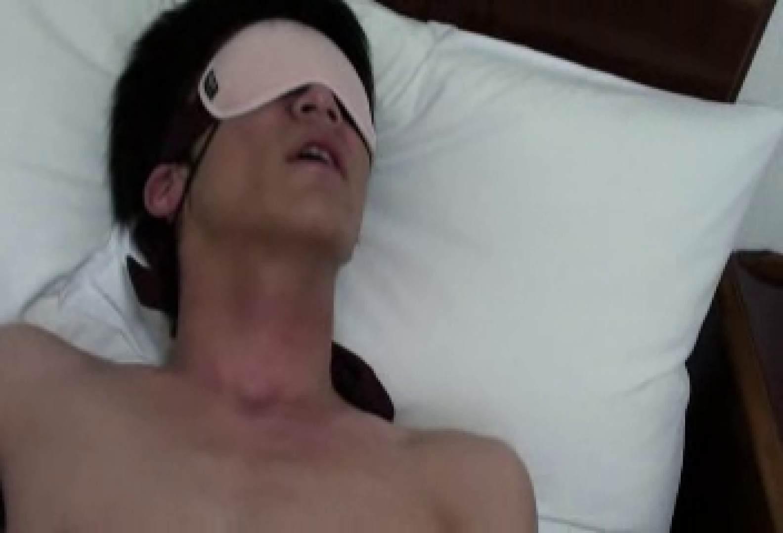 アイマスクでおもいっきり性感帯!!vol.03 菊指 ゲイアダルトビデオ画像 99画像 87