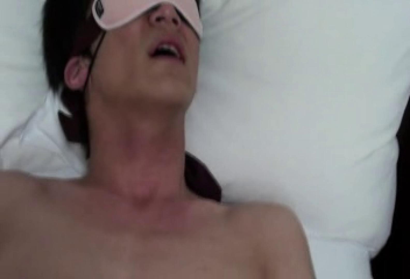 アイマスクでおもいっきり性感帯!!vol.03 前立腺 おちんちん画像 99画像 94