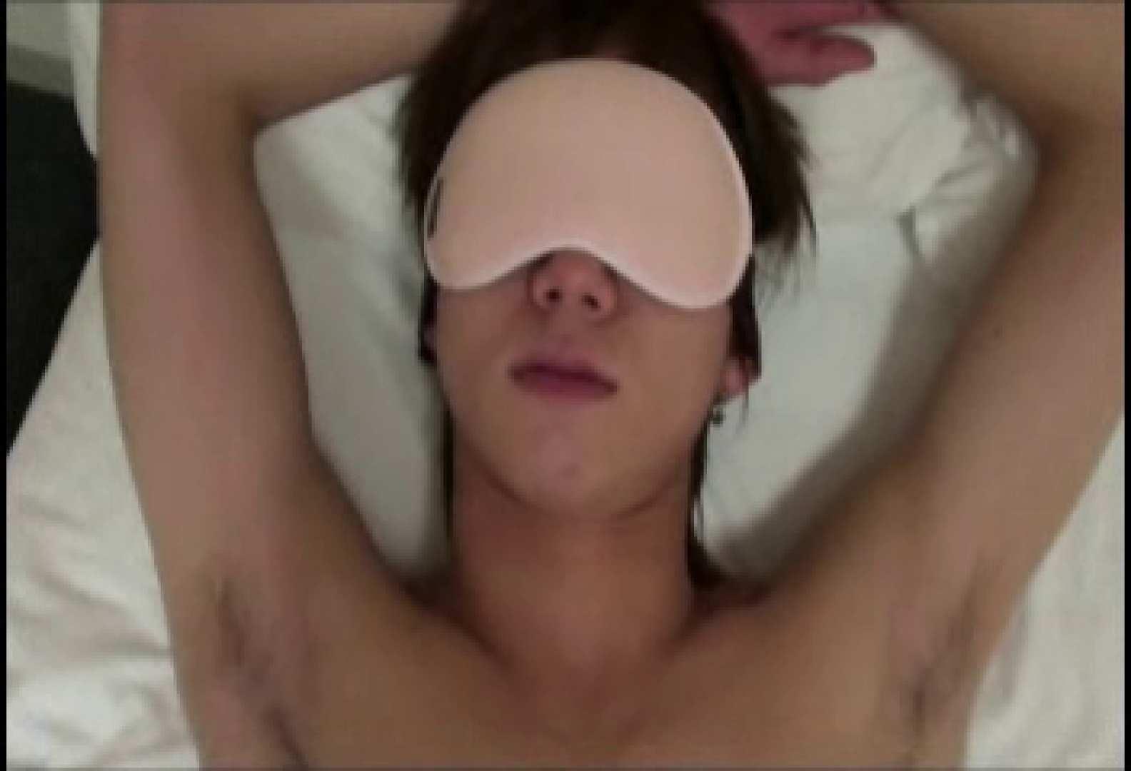 アイマスクでおもいっきり性感帯!!vol.05 オナニー専門男子 ゲイアダルトビデオ紹介 64画像 2
