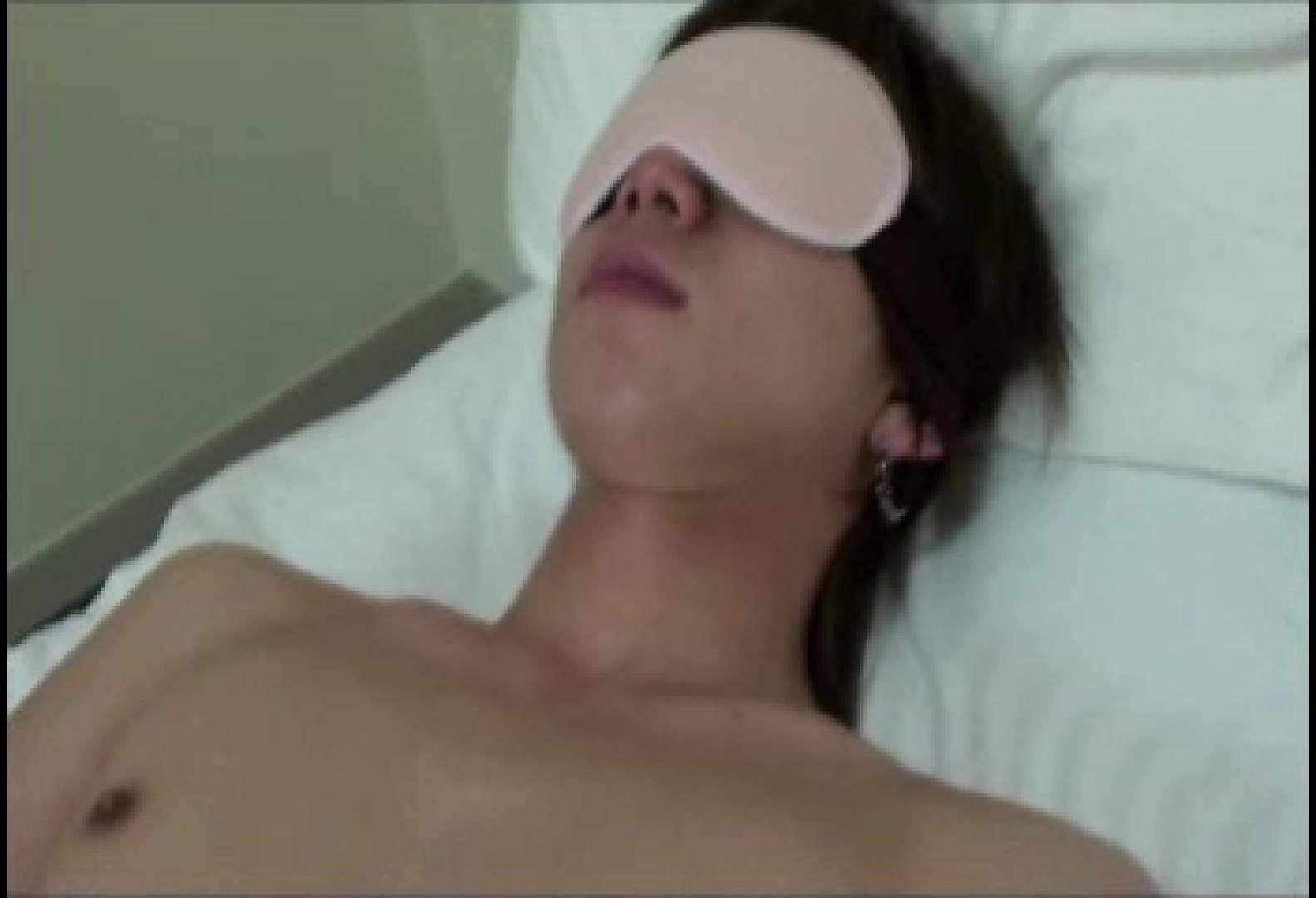 アイマスクでおもいっきり性感帯!!vol.05 君のアナルは  64画像 45