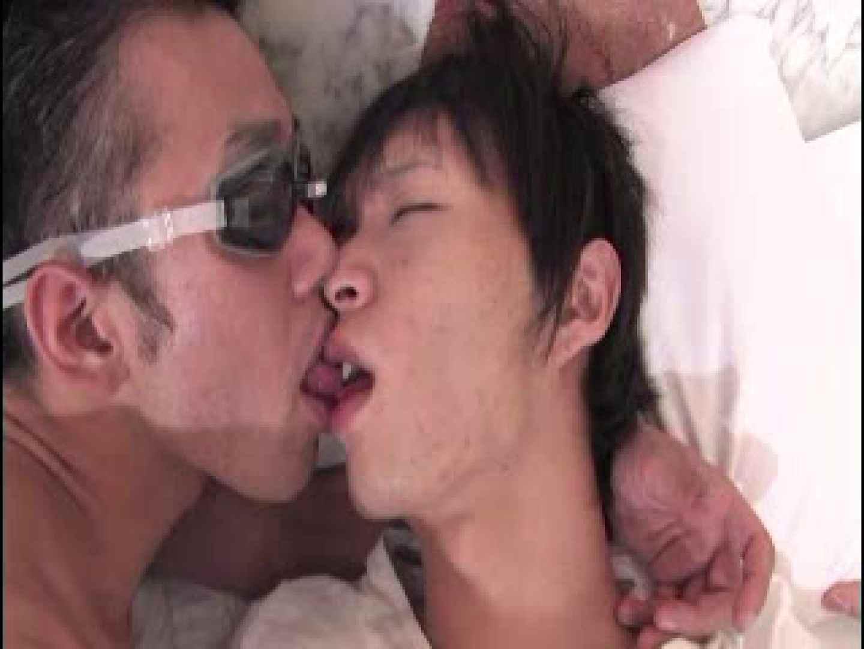 LOVE デカチン対決!! 責め 男同士画像 63画像 16
