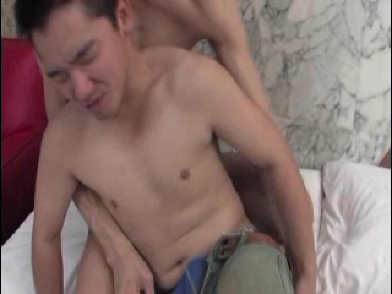 Mens Lover メンズの顔射 ゲイ射精画像 78画像 34