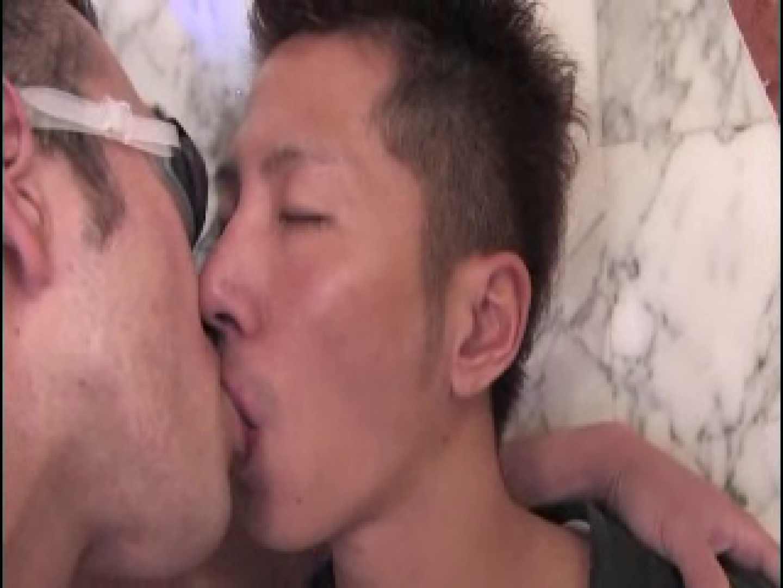 雄穴堀MAX!!vol.09 イケメン・パラダイス | 菊指  89画像 1