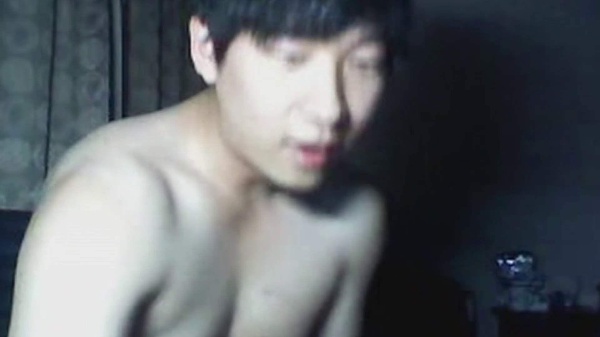 暗がりの細マッチョオナニー オナニー専門男子 ちんぽ画像 49画像 14