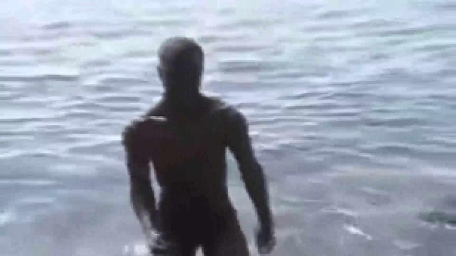 野生児 黒人のオナニー オナニー専門男子  76画像 12