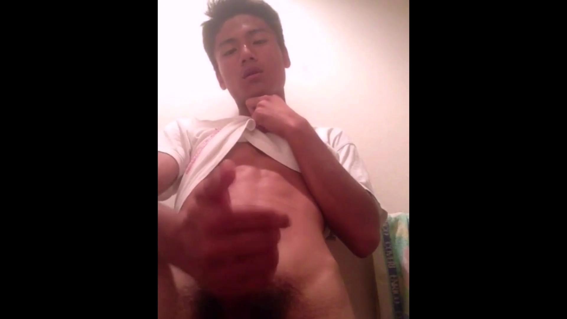 巨根 オナニー塾Vol.15 ノンケ達のセックス   オナニー専門男子  59画像 39
