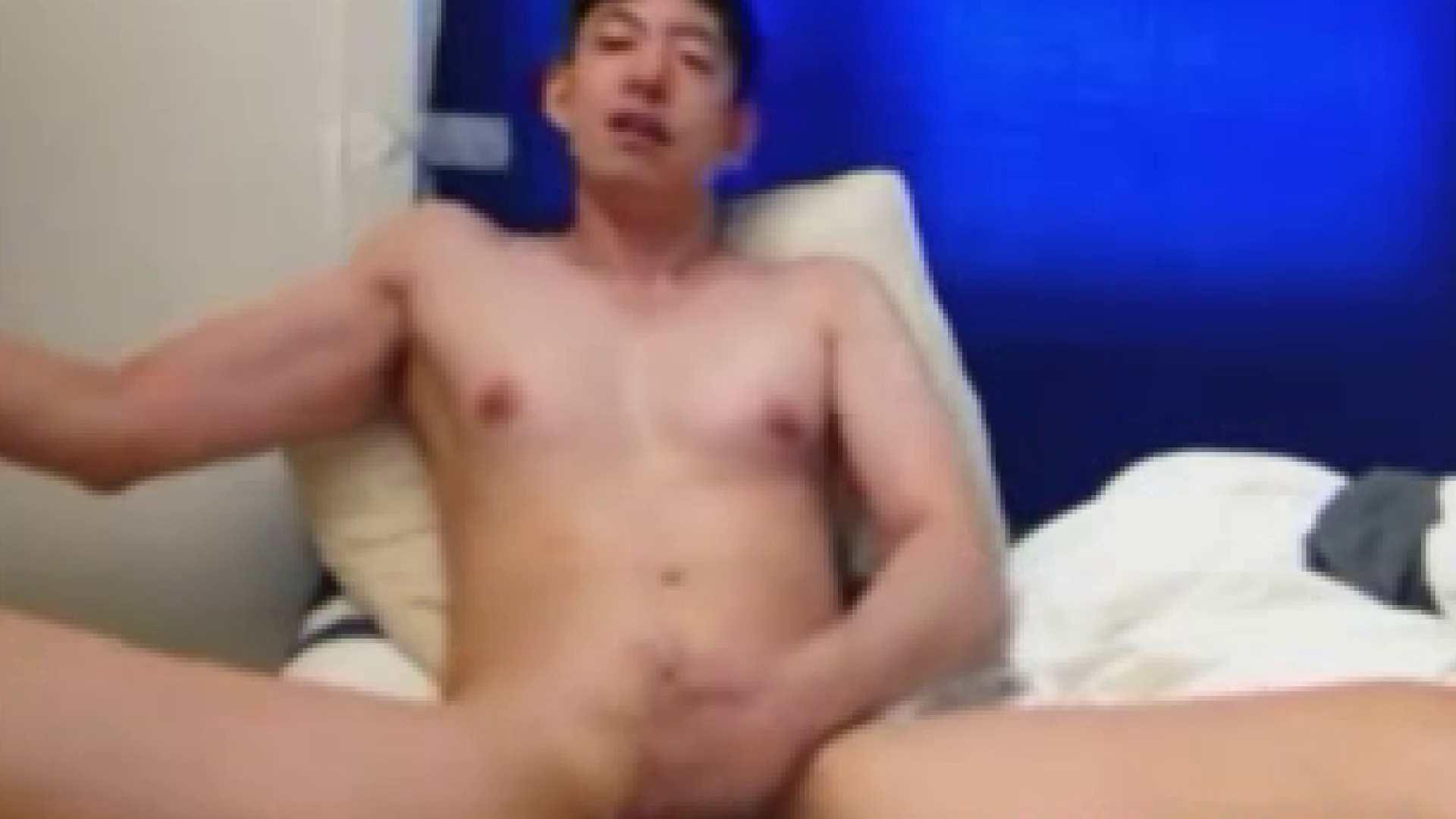 巨根 オナニー塾Vol.26 前編 オナニー専門男子  59画像 50