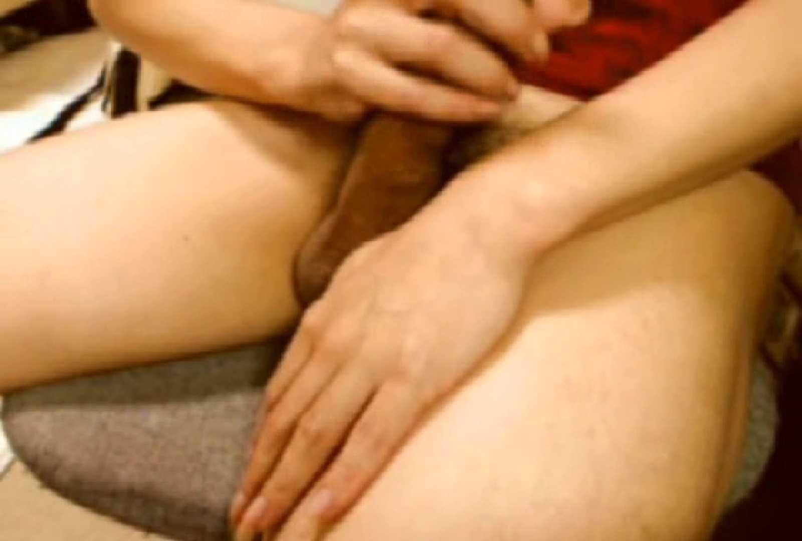 ヴィジュアル系超イケメンもっこりビッグダディ!!vol.1 メンズモデル ゲイエロ動画 81画像 68