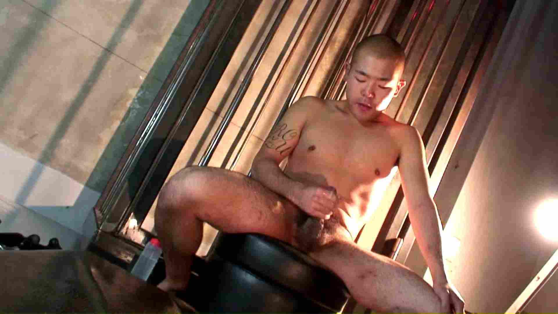 muscle warrior ~男根肉弾戦~05 シコシコ | マッチョ  98画像 22