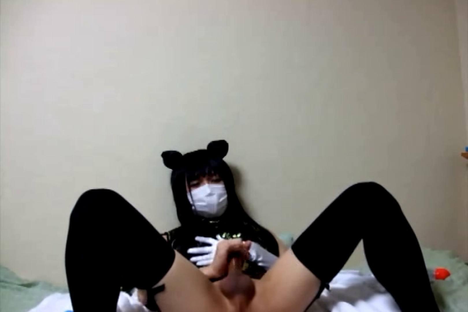 男のKOスプレー!Vol.05 オナニー専門男子 | イケメン・パラダイス  77画像 61