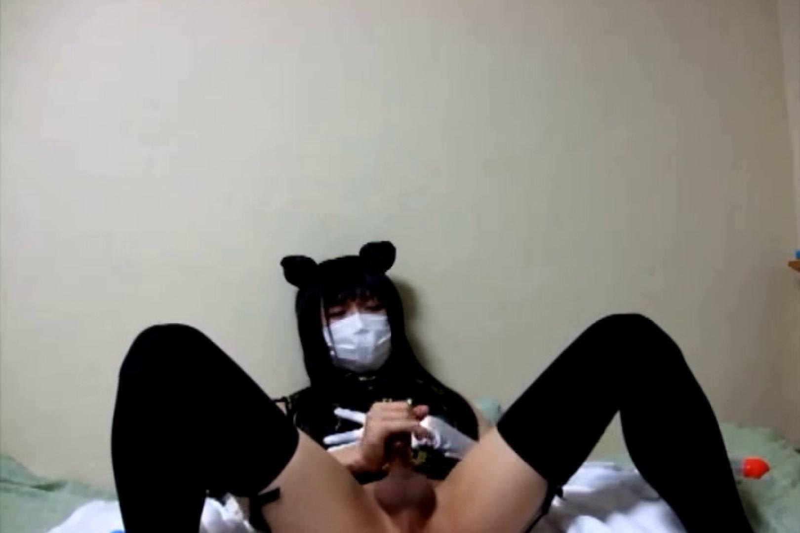 男のKOスプレー!Vol.05 男の世界 ゲイアダルトビデオ紹介 77画像 62
